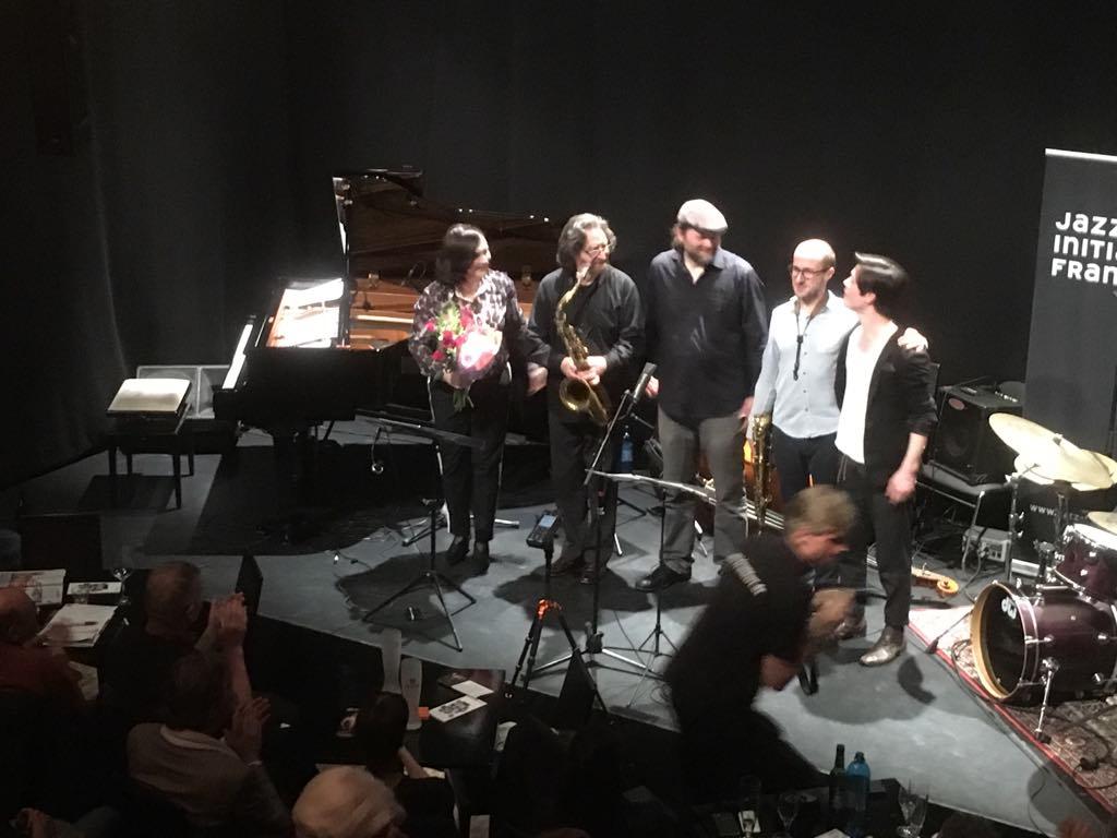 Jazzpreisverleihung 2019 03