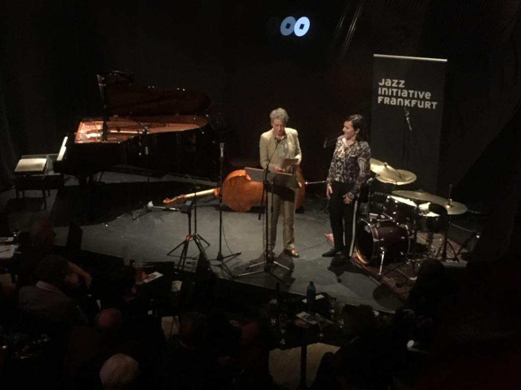 Jazzpreisverleihung 2019 06