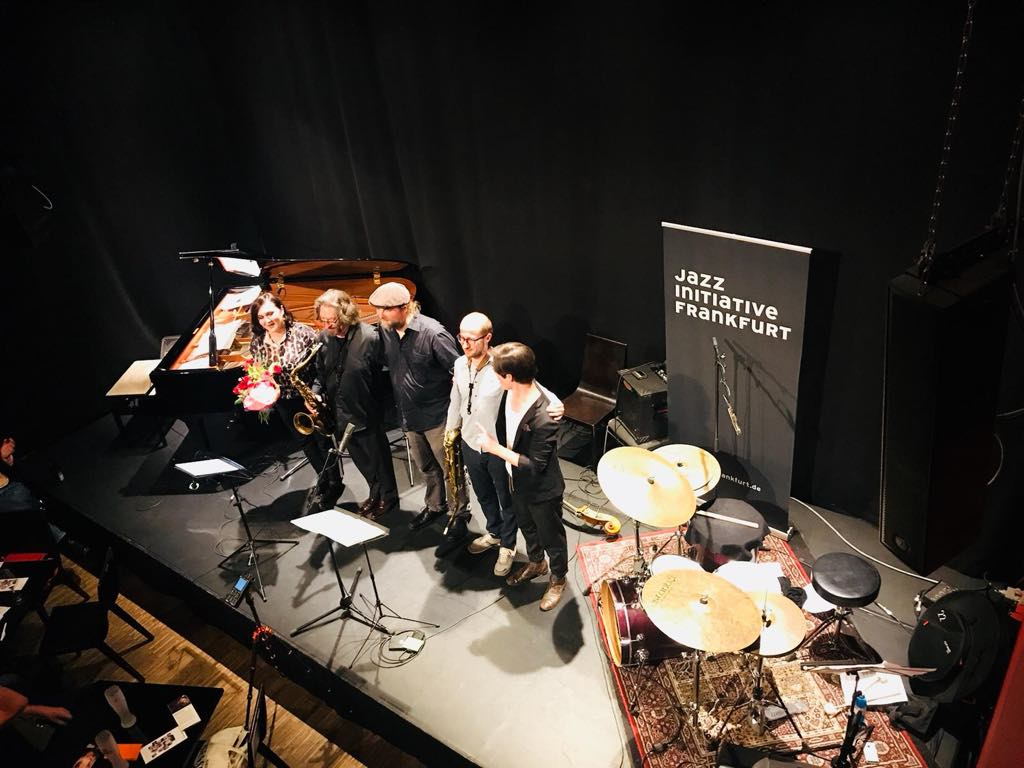 Jazzpreisverleihung 2019 09