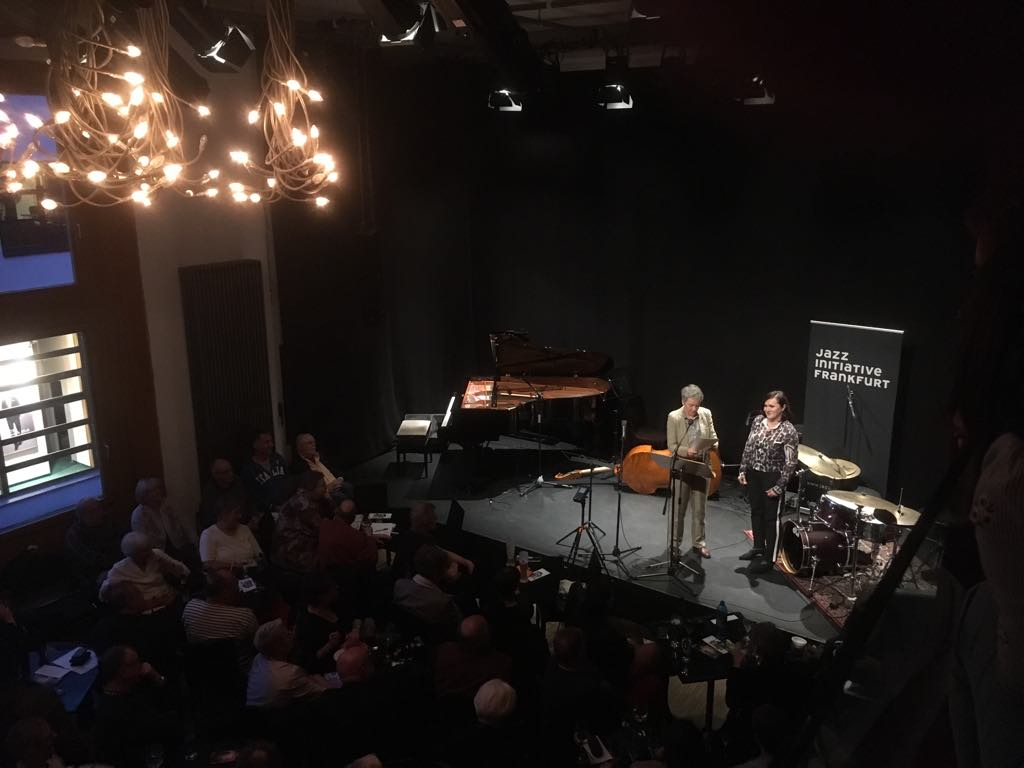 Jazzpreisverleihung 2019 14